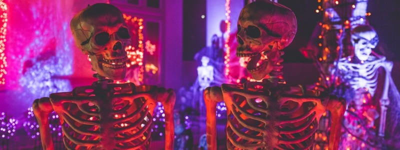 top Austin haunted houses