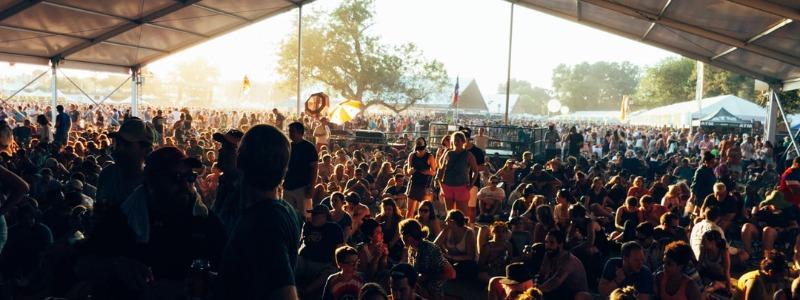 austin festivals