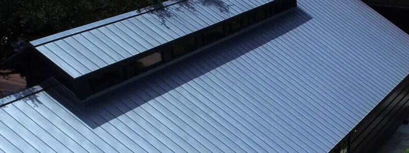 austin metal roofing
