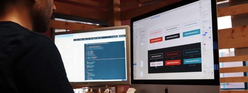 Web Design Careers Austin