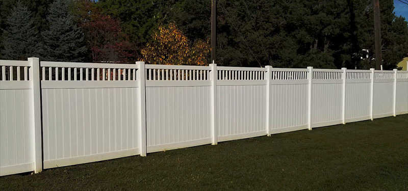 austin picket fences