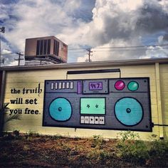 20+ Best Austin Street Art images | street art, austin, austin murals