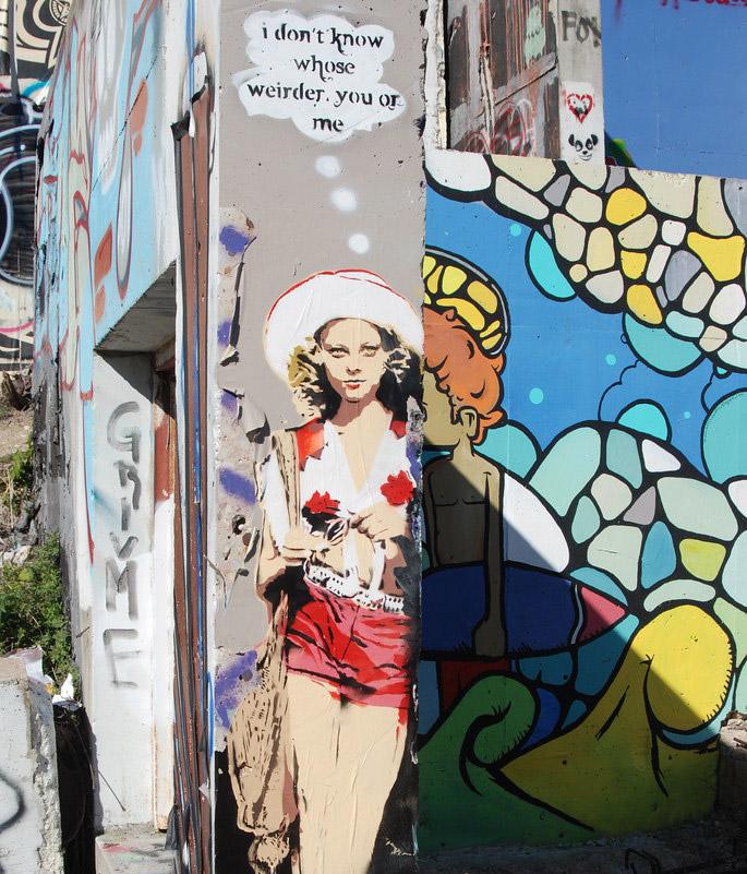 mural artists austin tx