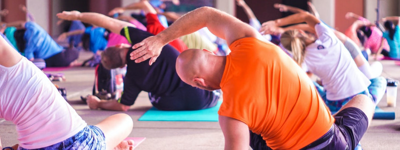 Best Yoga Studio Austin