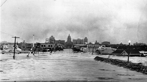 Congress Flood Austin
