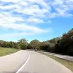 Austin Bike Trail