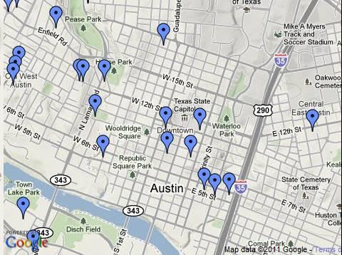 Search Central Austin