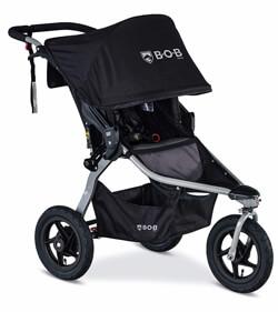 Best Jogging Stroller Luxury