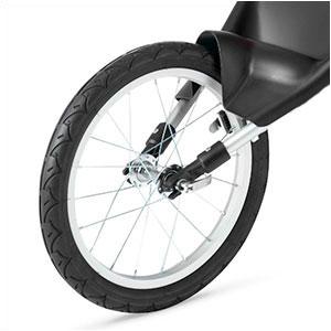 Fixed Wheel