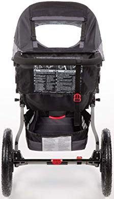 Revolution SE Single Stroller