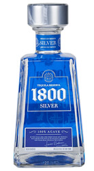 Silver Tequila