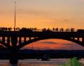 Austin Bats - Congress Avenue Bridge