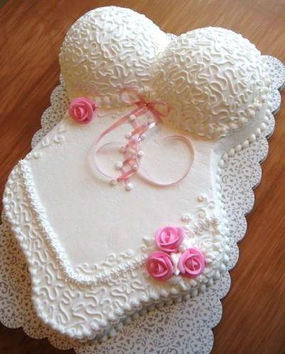 Underwear Cake