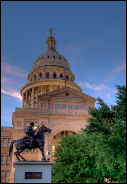 Texas State Capitol - 01