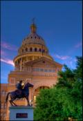 Texas State Capitol - Austin Texas