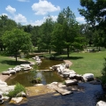 Texas State Cemetery - Austin TX