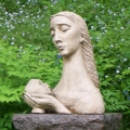 Umlauf Sculpture Garden - Austin Texas