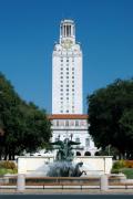 University of Texas at Austin Campus Tours