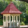 Zilker Botanical Gardens - Austin Texas
