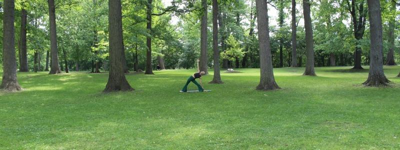 Austin Zilker Park